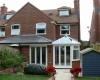 Bespoke combination conservatory