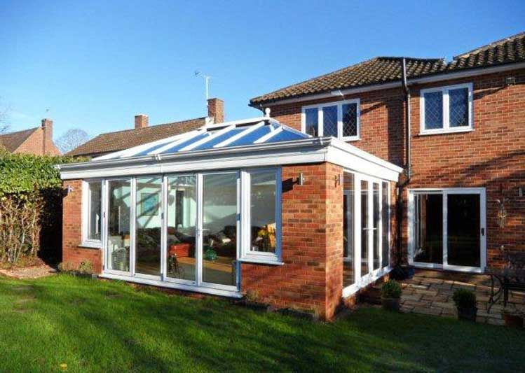 Orangery Roof Lantern Prices Traditional Orangery Designs