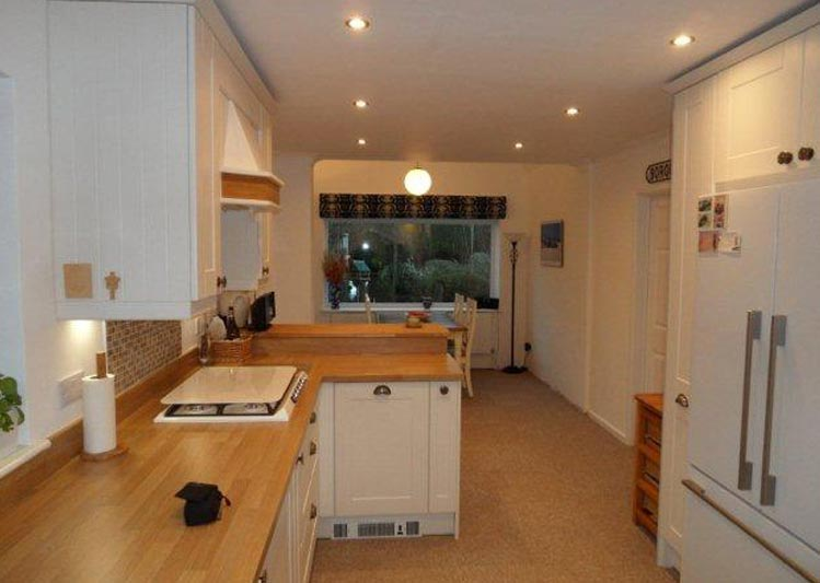 Kitchen Extensions In South England Oakley Green