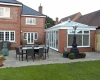 A detached orangery