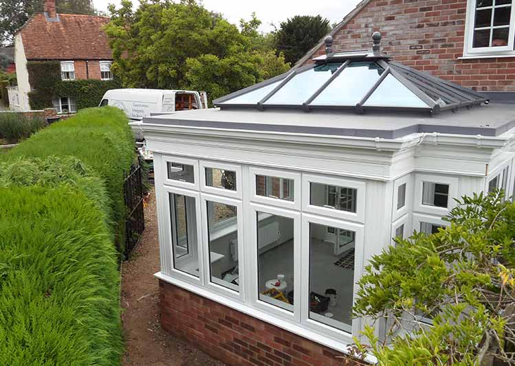 6 truths about Lantern Roofs | Oakley Green Conservatories