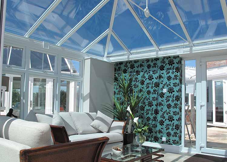 Home Improvement Gallery | Oakley Green Conservatories