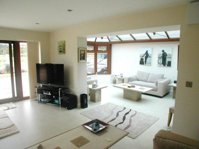 garage conversions in south england oakley green conservatories. Black Bedroom Furniture Sets. Home Design Ideas