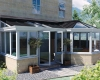 Livin replacement orangery and conservatory roof