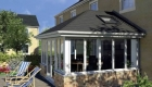 realROOF solid replacement roof orangery