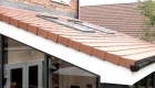 Tiled conservatory roof - warm roof conservatory