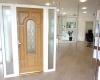 doors showroom