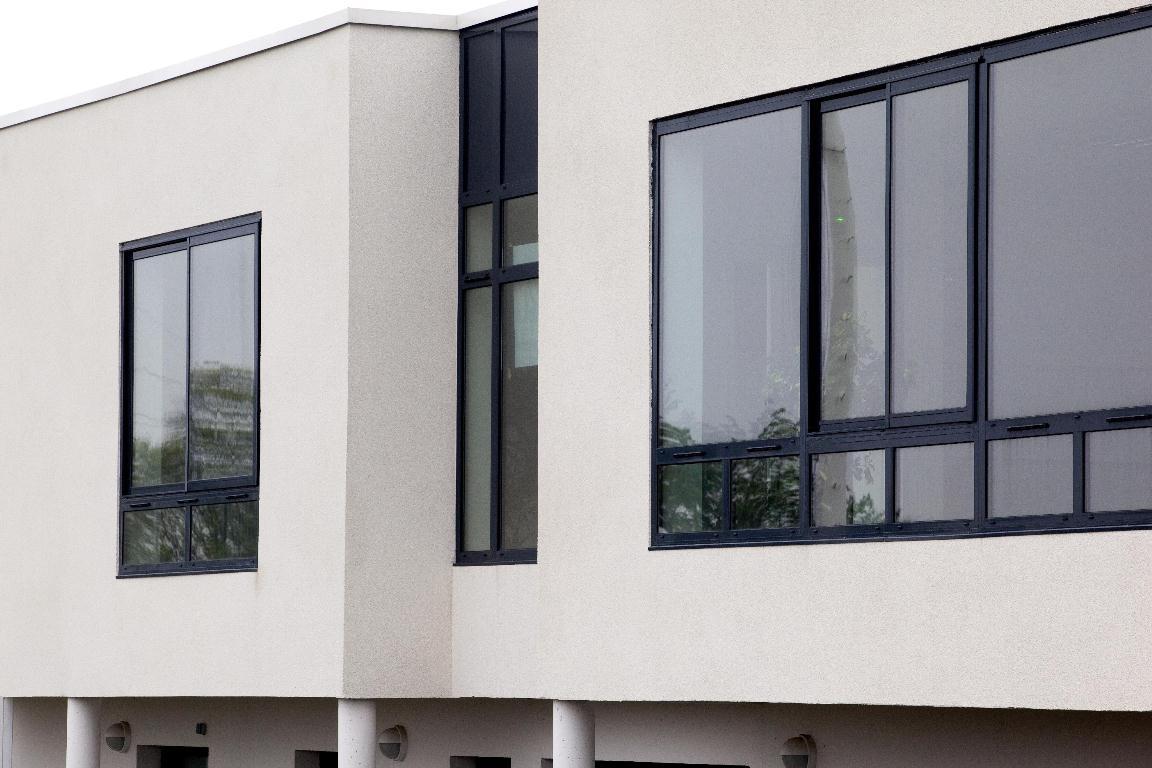 Aluminium Windows In South England Oakley Green