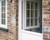 Beaumont timber look stable door