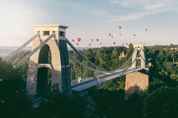 The 5 Most Historical Landmarks In Bristol Oakley Green