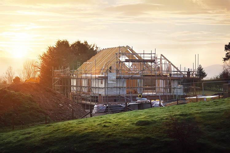 House Build