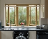 flush sash windows