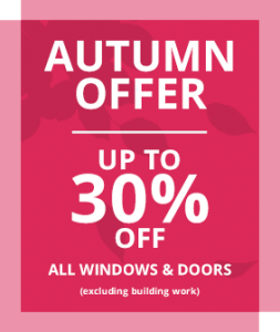 autumn 30% off
