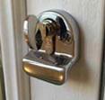 heritage lock