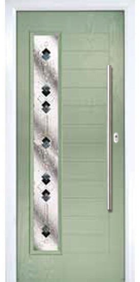 noble chartwell green