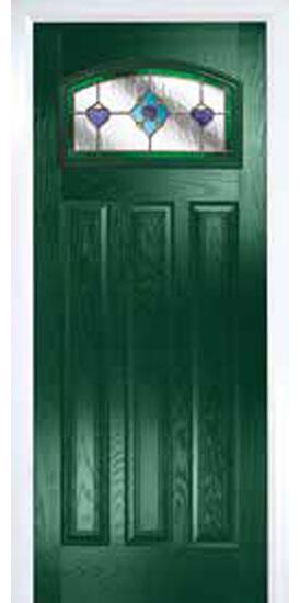 riley green composite door