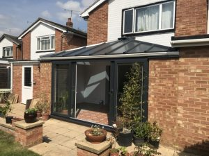 Oakley case study A'Court completed